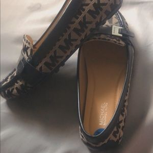 Micheal Kors shoes brand new